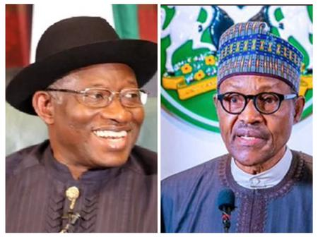 Today's Headlines: Buhari Sued Over Missing N3.8bn Health Fund, Goodluck Jonathan Advises Nigerians
