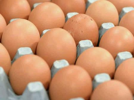 U/W: Shortage of Eggs hits Wa