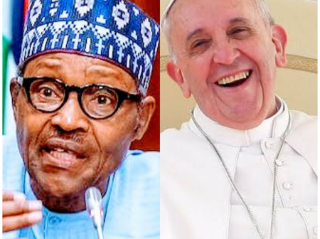 Today's Headlines: Buhari Sends Strong Message To Christians,