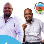 Moses Kuria Finally Breaks Silence After a Viral Contraversial Photo With Jubilee Politician