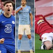 Who should be crowned EPL player of the year between Ruben Dias, Mason Mount and Bruno Fernandes?
