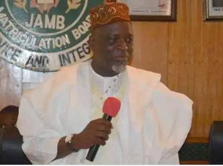JAMB Announces Deadline for 2020 Admission into Nigeria Tertiary Institutions