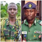Nigerian Defence Academy: Checkout 30 Pictures that proves that the Academy is World Class