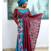 Ladies Look Exceptionally Beautiful With These Lovely Native Styles