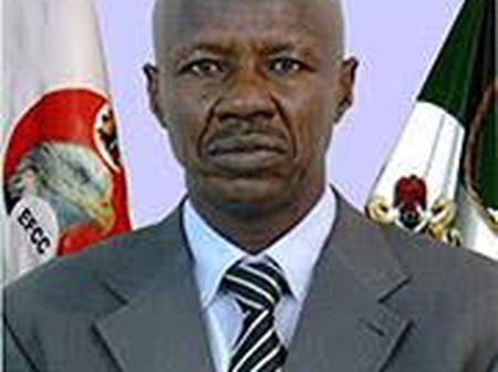More Accusations That May Lead to EFCC Boss, Ibrahim Magu's Sack