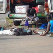 Anyama : Un apprenti de Gbaka poignarde un conducteur de tricycle suite à un accrochage