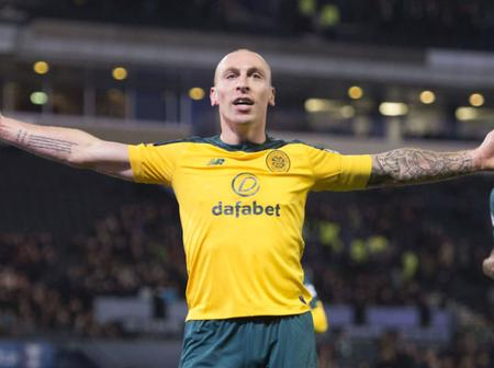 Scott Brown thanks Celtic fans as pre-contract deal to become Aberdeen player-coach confirmed