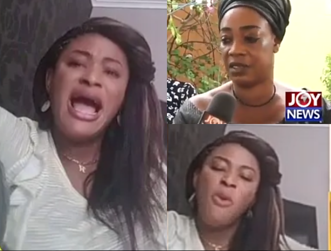 86a52282632a152a1ce50118e9dc22a6?quality=uhq&resize=720 - Go To Court And Stop Granting Interviews - Kennedy Agyapong's Daughter Urges Stacy's Mother