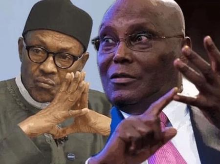 Evening headline news: Swallow your pride - Atiku tells Buhari and other news
