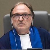«La majorité des juges de la CPI n'ont jamais mis les pieds dans une cour de justice»: Cuno Tarfuser