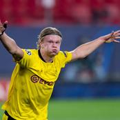 Five reasons why Erling Haaland will join Real Madrid