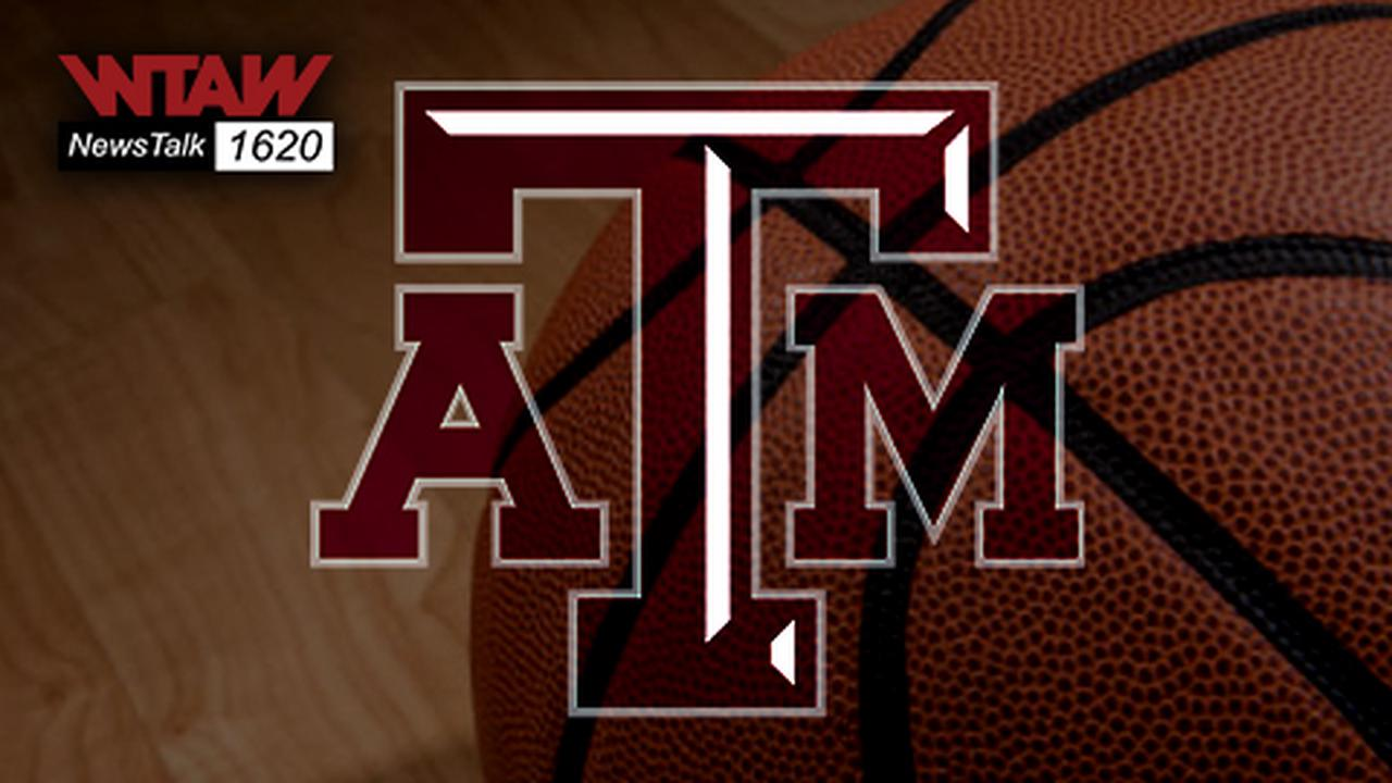 No. 3 Texas A&M Women's Basketball downs Alabama