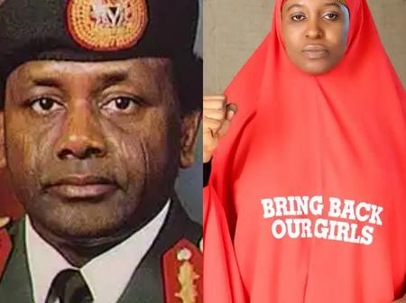 UK Parliament: See what Aisha Yesufu just said about Sani Abacha that had people talking (+Photos)