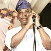 Watch Mayegun of Yoruba Land And Grandkids Sing His Classic Songs Together To Mark His 64th Birthday