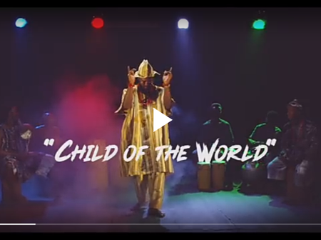 Ten Hip-Hop Videos That Are Morally Good For Children