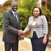 What Millicent Omanga Said About DP Ruto's Planned Impeachment