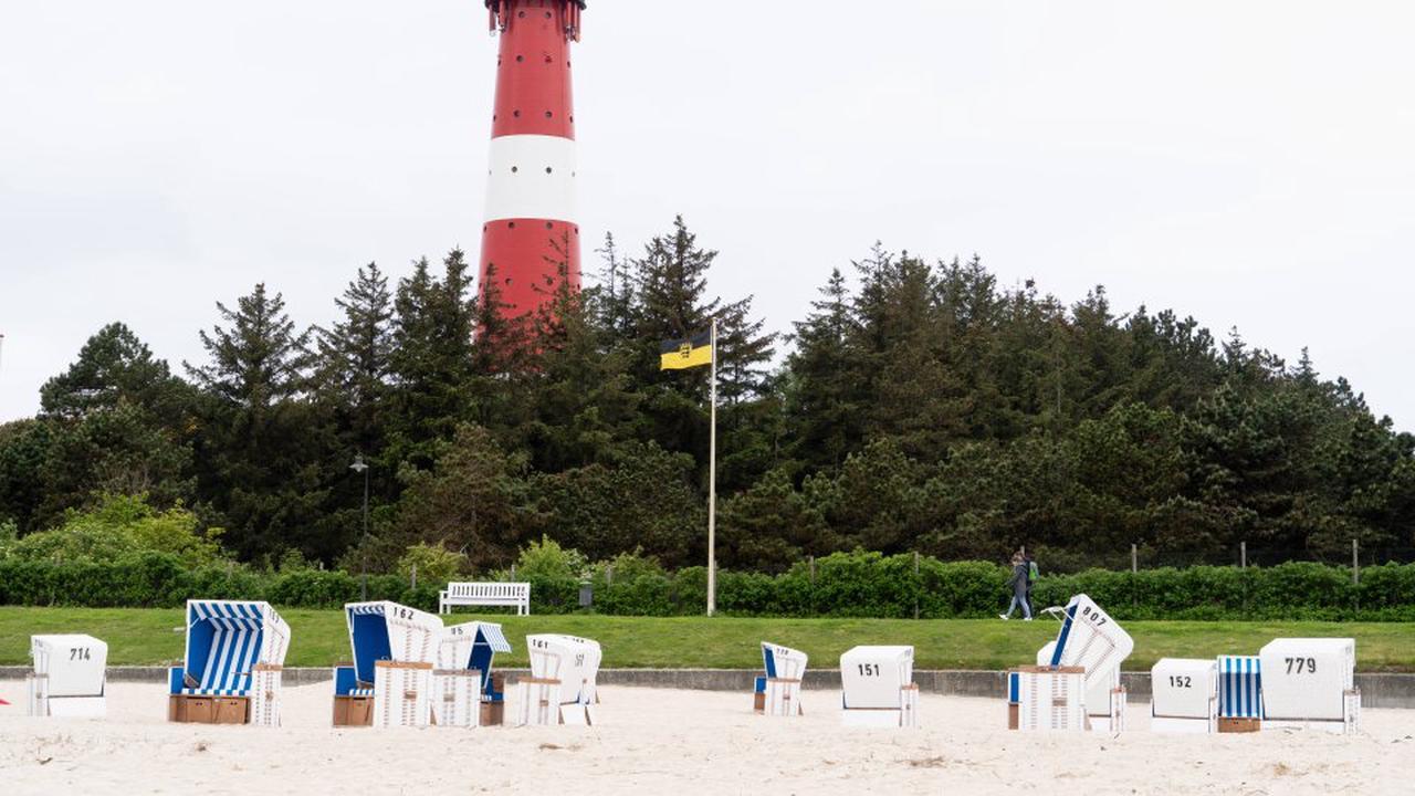 """Urlaub an der Nordsee: Tourist wird auf Sylt """"angefallen"""""""