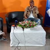 Showbiz : Kerozen DJ explique comment il a été piégé au Cameroun