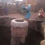 Are You Brave Enough To Fetch Water From These Well?
