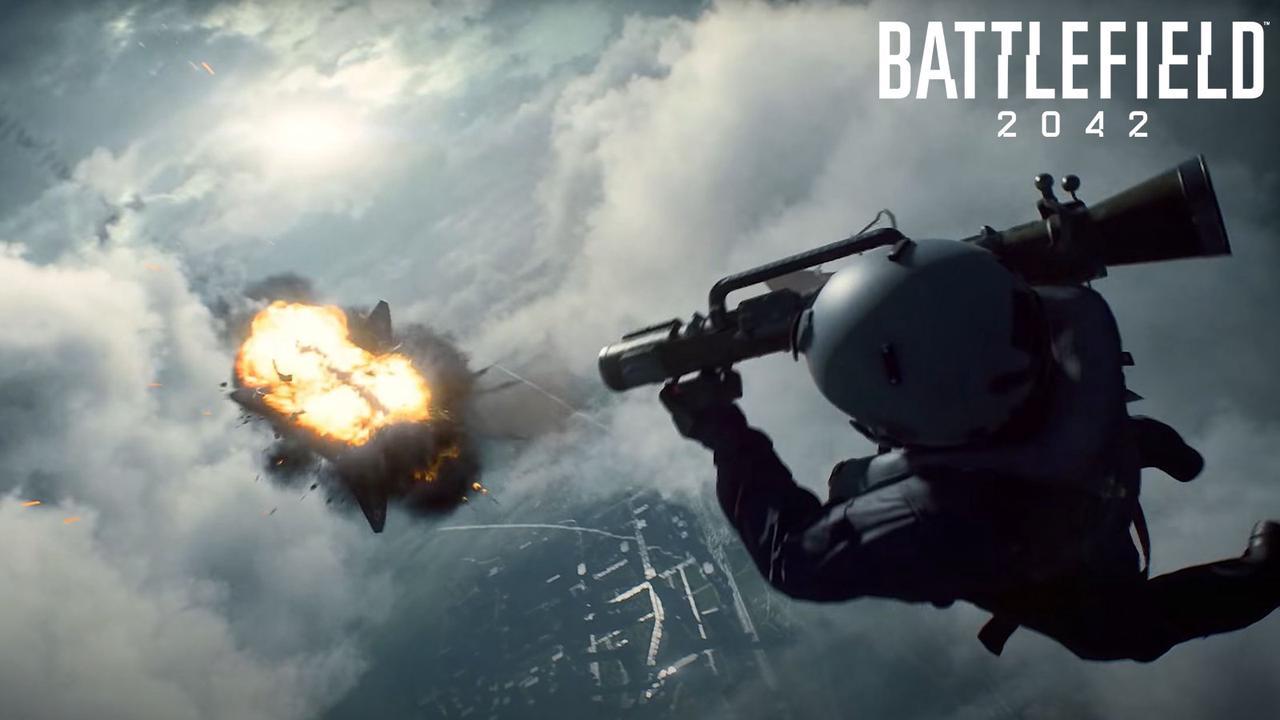 Comment s'inscrire et participer aux phases de tests de Battlefield 2042