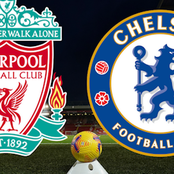 After Chelsea Beat Liverpool 1-0, See Where Chelsea Currently Rank In The Premier League Table