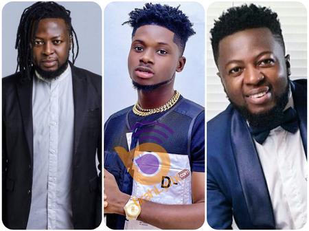 My One Hit song is bigger than your entire career - Guru shades Kuami Eugene
