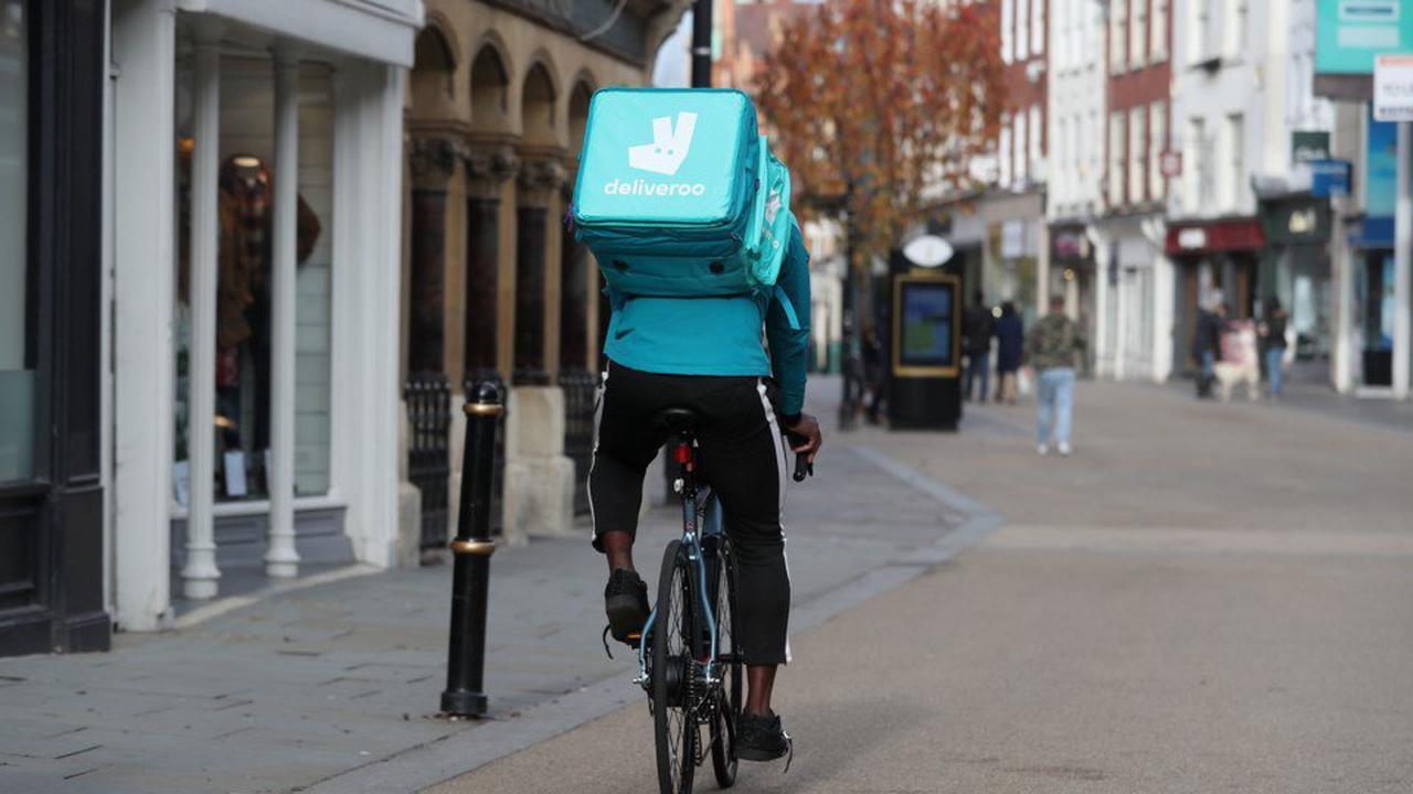 Deliveroo and Bolt brands to offer Covid jab-linked incentives