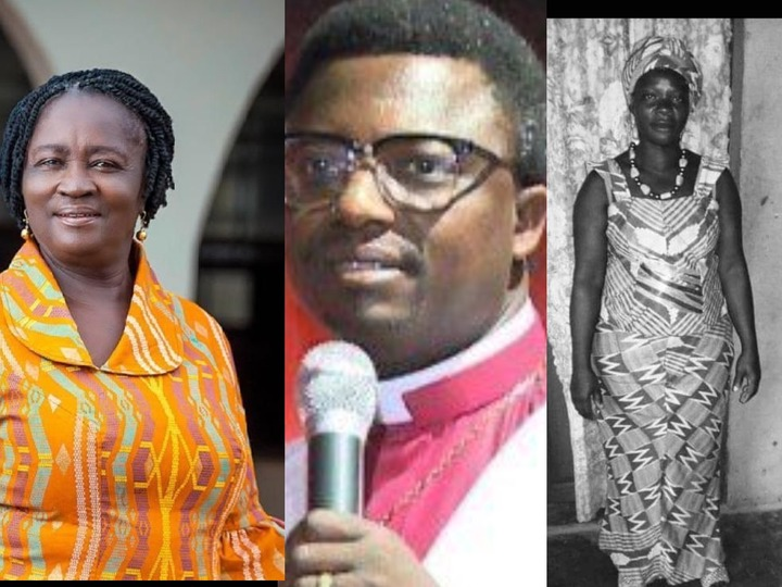 86e24a292e4dd621e3511abefc95e603?quality=uhq&resize=720 - I will support Prof.Jane Naana Opoku Agyemang spiritually because she resembles my late Mother - Prophet one