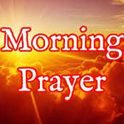 Morning Prayer And Prophetic Declaration (27/09/2020)