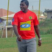We want to restore our past glory in Africa - Maxwell Konadu