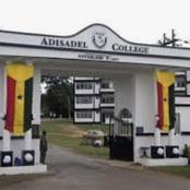 Ghana Education Service: General Prospectus for All Senior High Schools