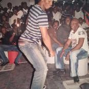 Voici le retro du Didier Drogba qui enflamme la toile