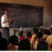 Teachers Professional Allowances Payment Flopped Two Months To Elections 2020.