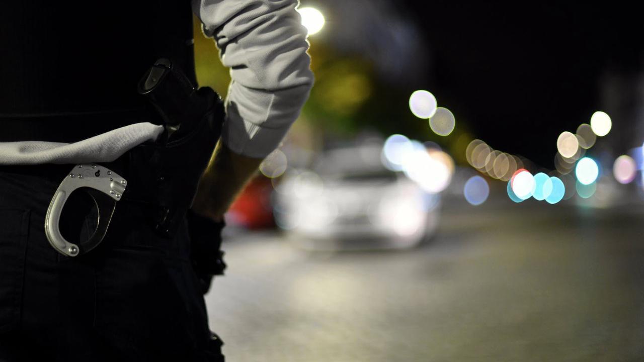 Vols en pleine nuit au supermarché: un homme arrêté