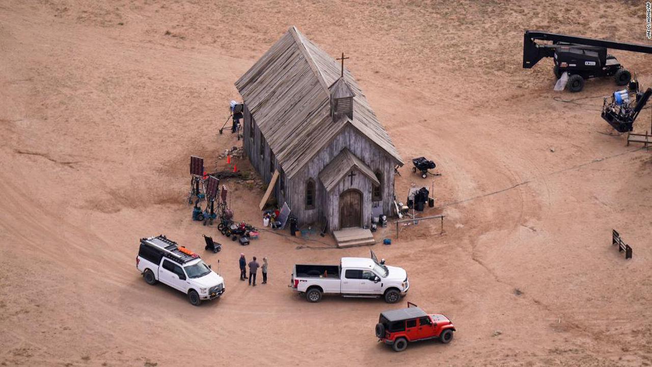 Alec Baldwin shooting: Actor practicing drawing gun when it discharged