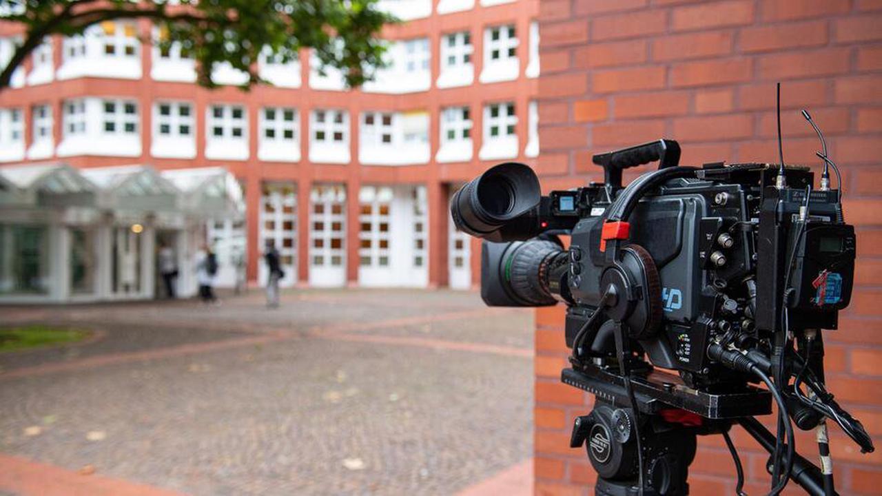 Missbrauchskomplex Münster: Mutter eines Opfers vor Gericht