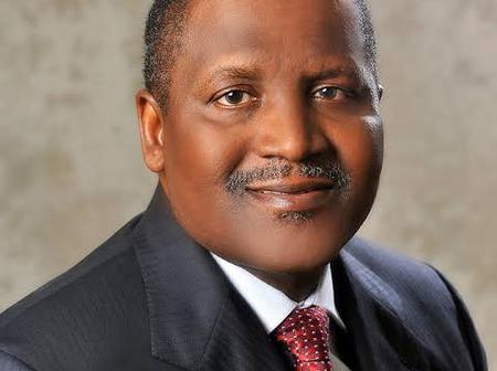 Famous Nigerian Billionaires And Their Family