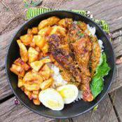 Check Out 10 Nigerian Foods You Should Try This Christmas