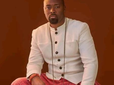 New Orlu Of Warri Is Not Only Young But Also Very Handsome
