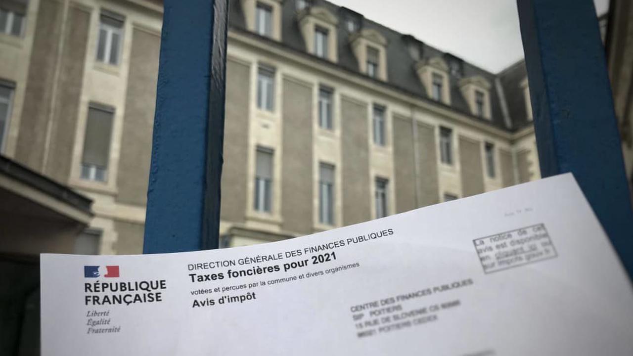 Grand Poitiers : pourquoi votre taxe foncière a-t-elle flambé en 2021 ?