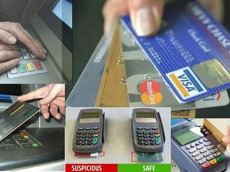 See how fraudsters among POS agent can use your ATM without OTP to withdraw money from your account