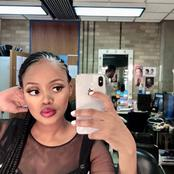 Generations: The Legacy actress causes a frenzy with her recent picture.