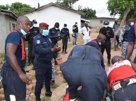 Côte d'Ivoire/Ferkessédougou : deux petites filles décèdent de manière tragique
