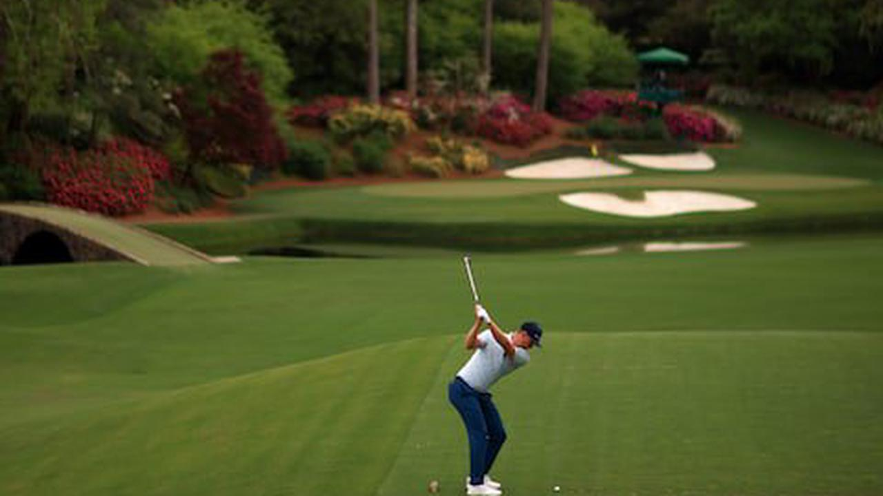 Justin Rose shows value in experience to leave Masters big hitters flailing in his wake