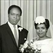 Mwai Kibaki And The Former First Lady's Photos Lights Up The Internet-TBT
