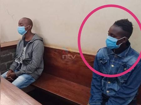 Alikuwa ana Pika Chakula Chake, Mama Mbogo Reveals More Worrying Details Of Kiambu Killer Son