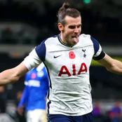 Football : bonne nouvelle pour le Real Madrid dans le dossier Gareth Bale