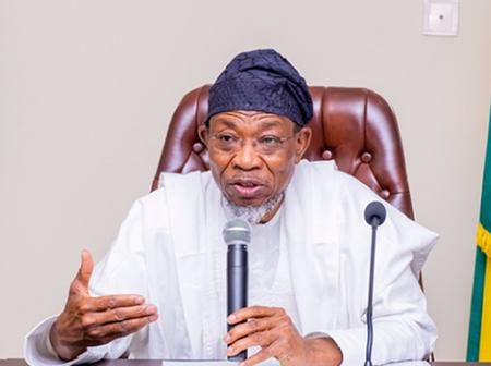 Escaped inmates to receive federal government pardon- Aregbesola