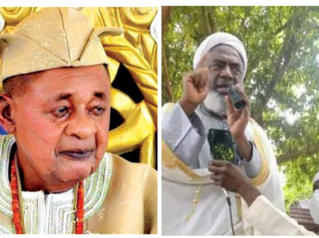 Today's headlines: Alaafin laments release of arrested Fulani kidnappers by police; I'm Not A Negotiator For Bandits, Says Gumi