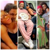Pete Edochie Will Be 74 Tomorrow, See Photos Of Him With Destiny Etiko, Regina Daniels And Others